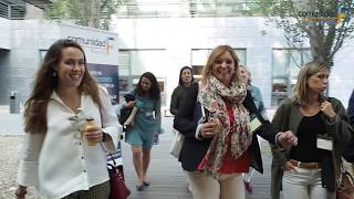 ¿Cómo fue el Encuentro con AIRBUS de la Comunidad F España?