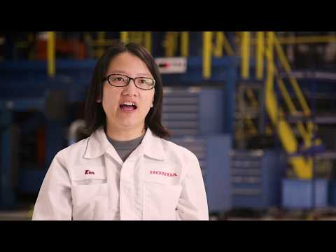 Preparing Tomorrow's Leaders | Honda Aircraft Company Internships & Co-ops