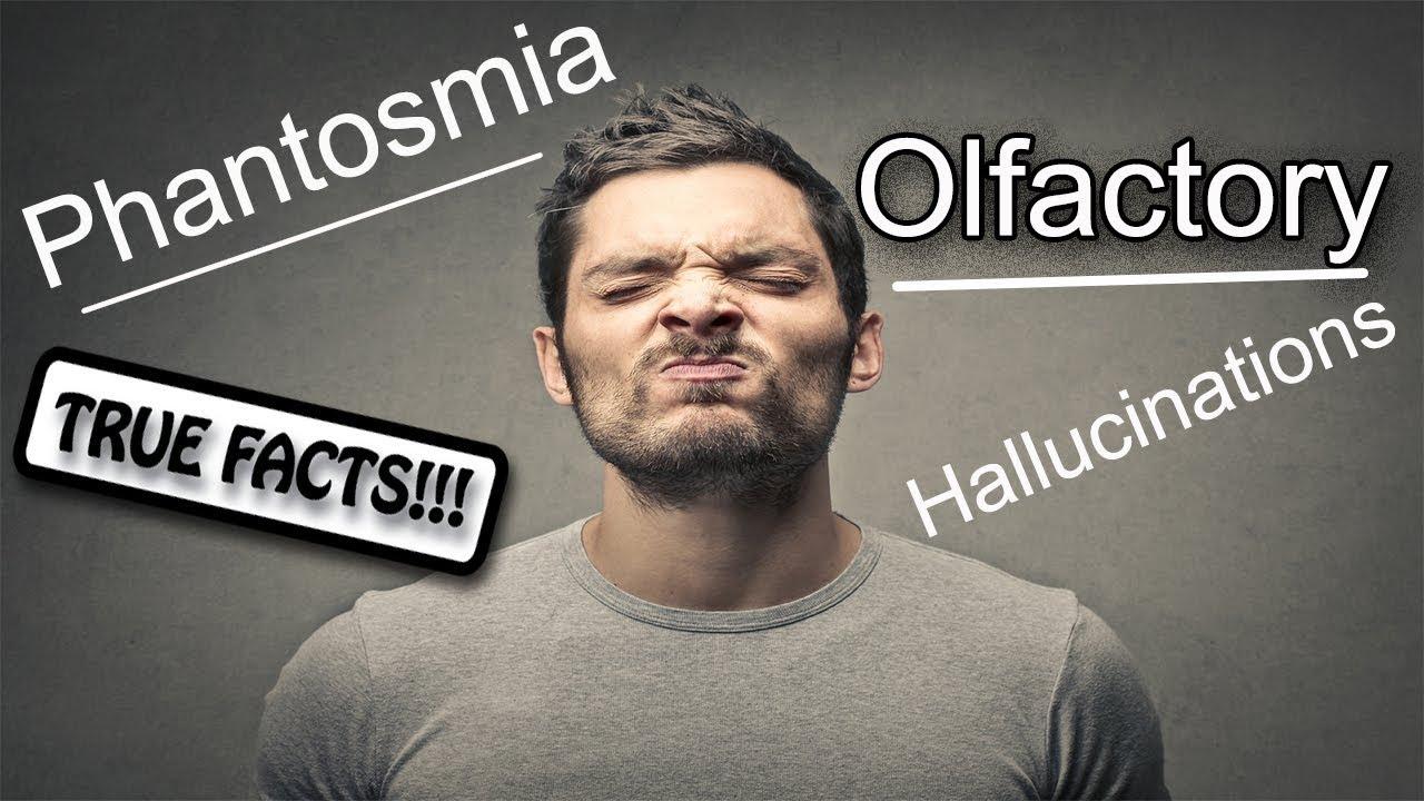 Phantosmia