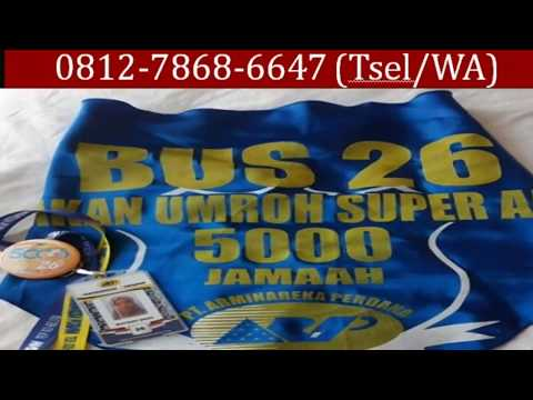 0812-7868-6647 (HP/WA) ,Agen Travel Umroh di Palembang