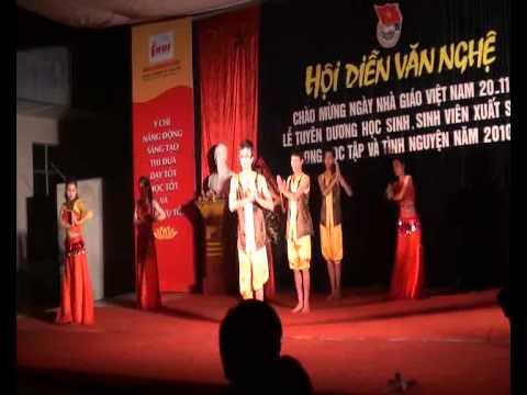 Hoi dien van nghe ngay 20 11 2010