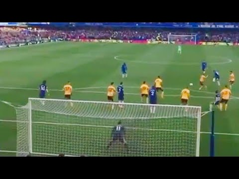 Lionel Messi Position On The Pitch