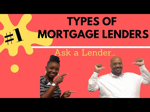 types-of-mortgage-lenders---episode-#1-ask-a-lender-series---buying-a-home-in-georgia
