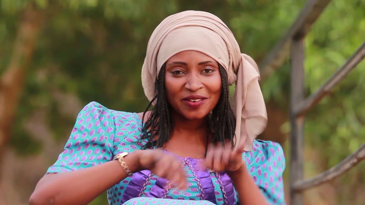 Download ELRUFA'I kayii Mun Gan Mallam Official Video By Usman S Aliyu (Shagon Waka)