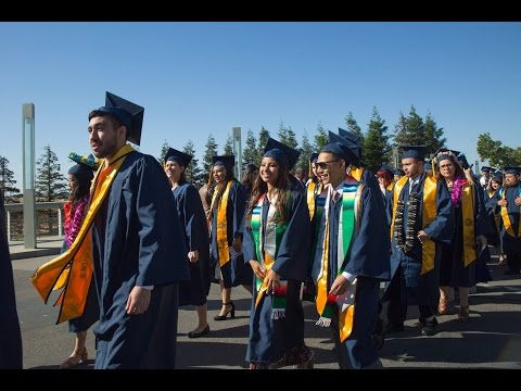 #UCM2017 Commencement – UC Merced Schools of Engineering and Natural Sciences
