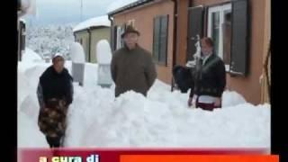 Girato il 04 / 02 2012 da emmanuel ntawizeranevica dal 1 febbraio ( neve record con oltre 50cm ).
