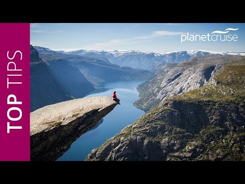 Keith's Top Tips - Stavanger, Norway | Planet Cruise