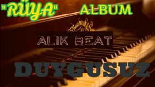 """RUYA ALBUM"" Alik Beats - Duygusuz (Free Melankolik Beat)"