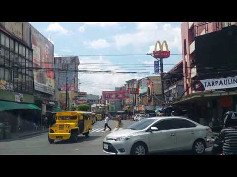 Tour of Olongapo City/Magsaysay