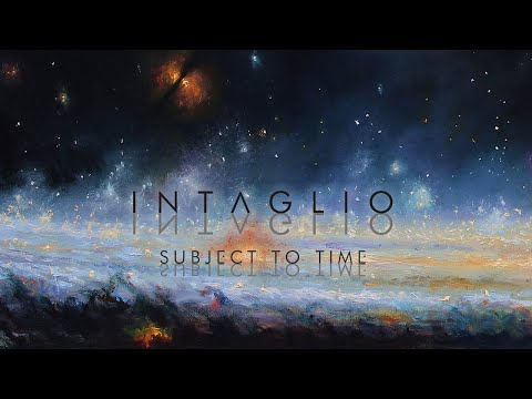 INTAGLIO - Subject To Time (2021) Single Official (Death Doom Metal)
