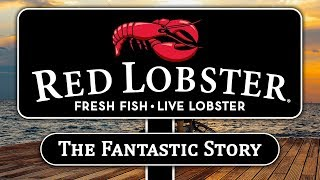Red Lobster - The Fantastic Story
