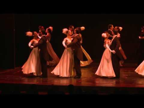 Ballet Folklórico Nacional - Teatro Cervantes 2016
