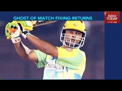 Dinesh Mongia Part Of Match Fixing Gang: Lou Vincent