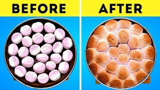 26 GENIUS SWEET HACKS THAT WILL CHANGE YOUR LIFE