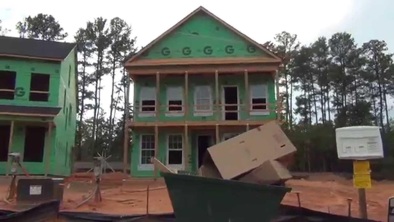 tega cay fort mill sc new construction brayden youtube
