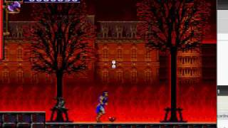 Dracula X rondo of blood on pc! no emulator! just install!