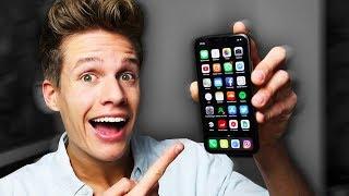 Meine iPhone X Apps 📱