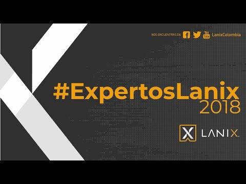 #ExpertosLanix 41: WiFi 802.11 a,b,c,d,¿qué? y Lanix Neuron V16p - 06/abril/2018