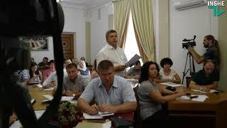 Исполком перебросил 21 млн грн  на ремонт дорог в Николаеве