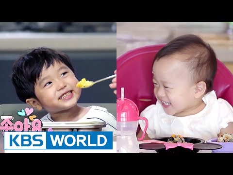 The Return of Superman | 슈퍼맨이 돌아왔다 - Ep.191 : I Will Help Yo