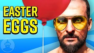 17 Far Cry 5 Easter Eggs You May Have Missed! Easter Eggs# 19 | The Leaderboard