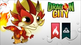 Dragon City - Getting Ragnor Dragon 100% (No Hack)