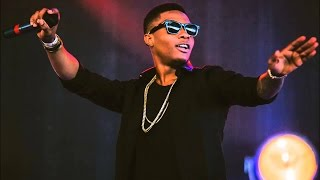 "Wizkid Ft. Drake ""Ojuelegba"" Official Instrumental (No Tags)"