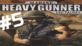 Przejdźmy Razem! Marine Heavy Gunner: Vietnam #5 Mission 5