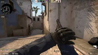 CS:GO MM/HNS Highlights #8