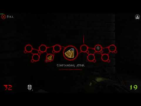 WRATH AEON OF RUIN Game Play 3 |
