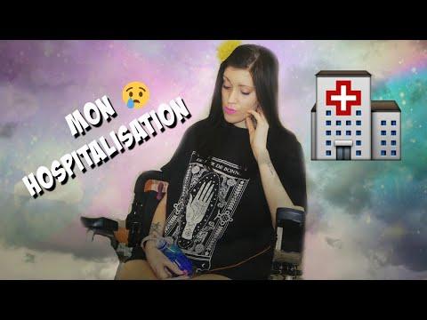 MON HOSPITALISATION  -  VIDEO INTEGRALE
