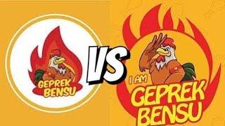 Download Video GEPREK BENSU Asli vs Palsu, mana lebih enak ? (Review Jujur) MP3 3GP MP4