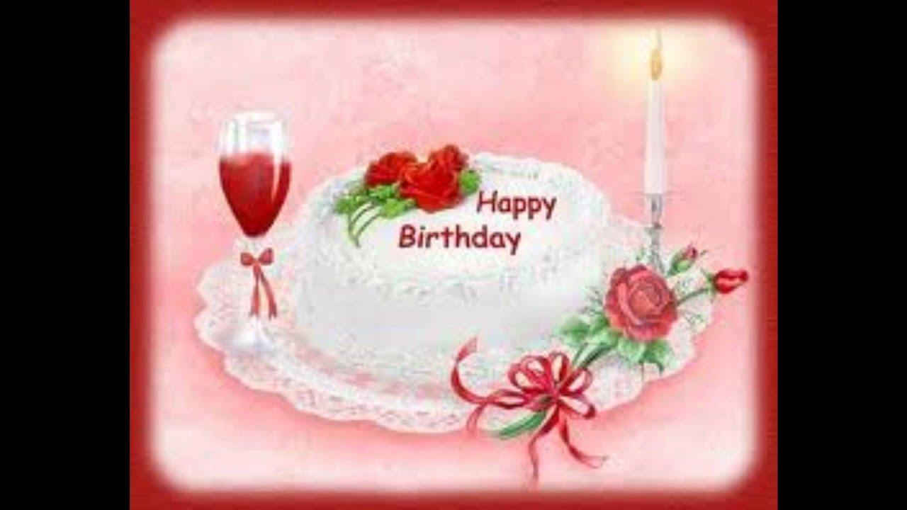 اهداء خاص لـ نجلا بعيد ميلادها Wmv Youtube