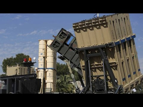 Israel upgrades Iron Dome missile defense system