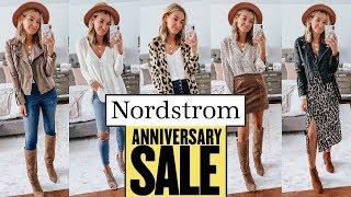 2019 Nordstrom Anniversary Sale Try On Haul | Lee Benjamin