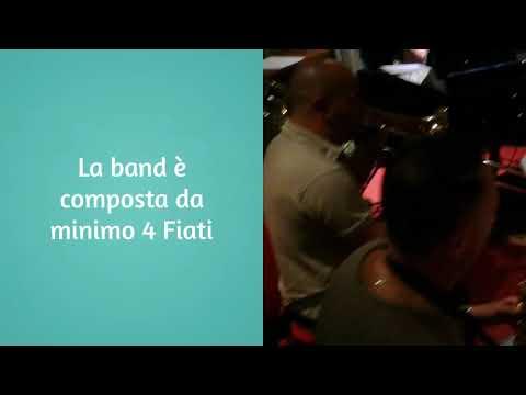 """Agenzia Schubert """"big band di fiati"""""""