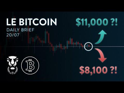 BITCOIN ATTEND L'EXPIRATION DES OPTIONS $650 MILLIONS ?! LES ALTCOINS EN FEU !! – Analyse Crypto FR