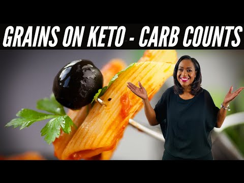 grains-on-keto---carb-counts