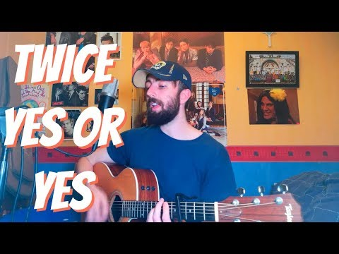 TWICE - YES or YES - COVER