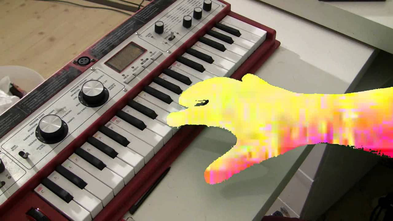 Space - Magic Fly / Microkorg XL + Korg DS Cover | Video