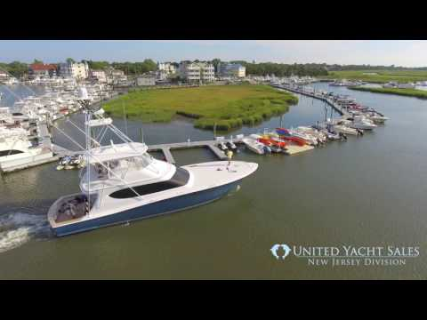 United Yacht Sales New Jersey