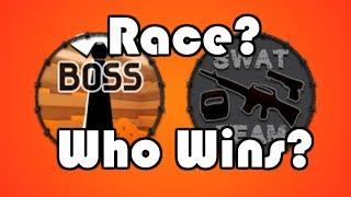Boss Car vs Swat Car: Which is Faster (Roblox Jailbreak) - Zipps Entertainment