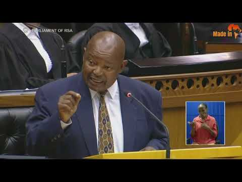 Lekota expose Ramaphosa 'Sold out during Apartheid' - EFF Applauds