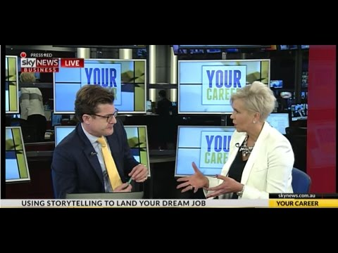 Sky Business Jane Anderson on Storytelling In s and Part of Your Personal Brand 19 Aug 2016