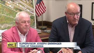 Town of Tonawanda releases plans for new facilities
