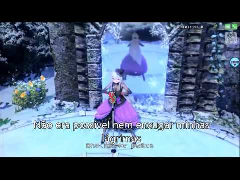 [Yowane Haku] The Snow White Princess Is [Legendado PT-BR]