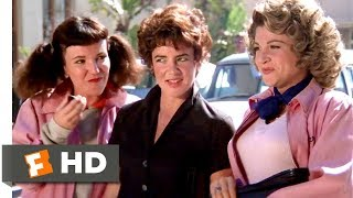 Grease (1/10) Movie CLIP - We