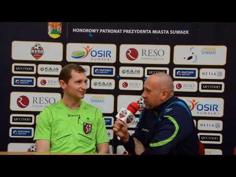 Marcin Jakubowski - RSFL 2017 / 2018