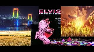 これが本当の音楽だ!エルヴィス・プレスリーの「僕の恋人(1973)」「スイートアンジェリーン」「I MISS YOU」