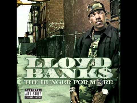 Lloyd Banks - Playboy mp3 indir